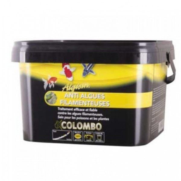 COLOMBO ALGISIN 10 000l