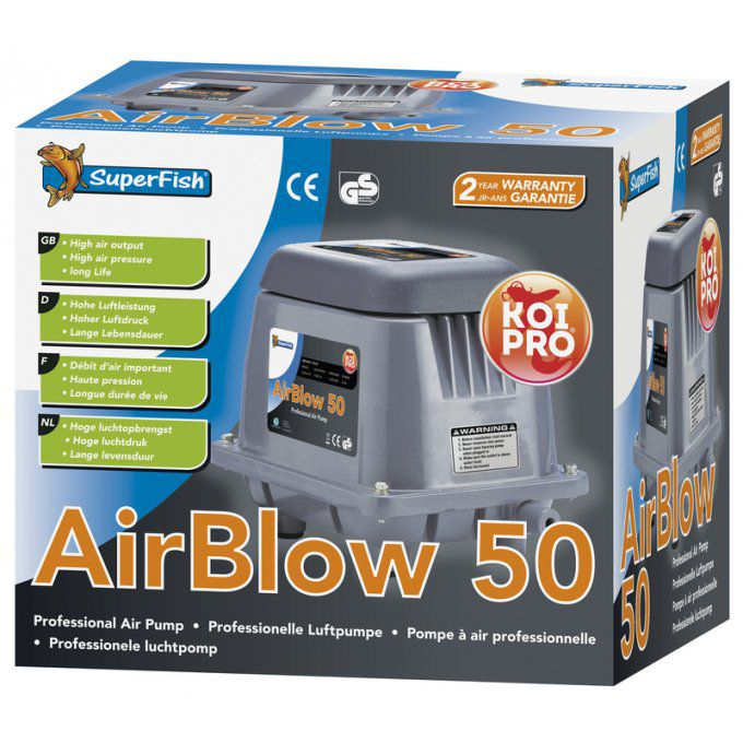 AIRBLOW 50